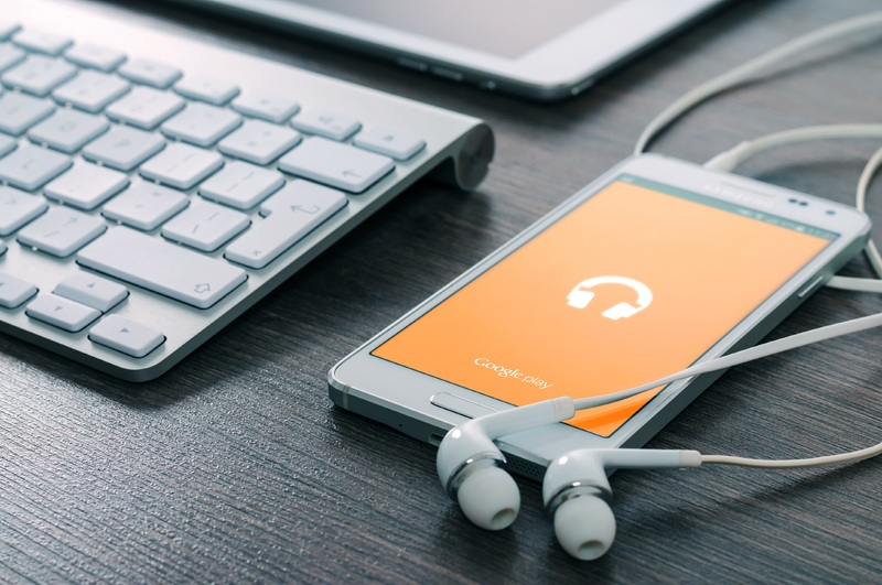 les avantages d'écouter de la musique