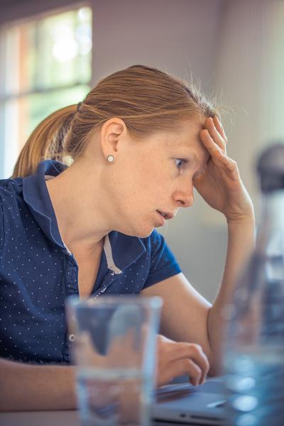 trouble santé mentale entrepreneur